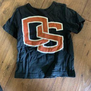 Toddler Boys Oregon State shirt